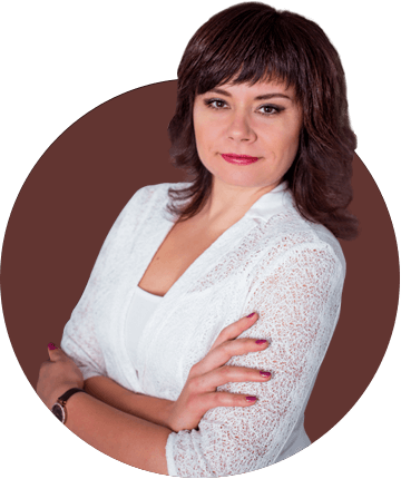 Анна Берко